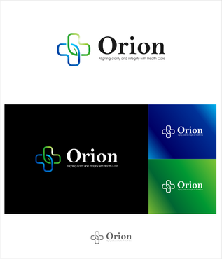 Orion  A Logo, Monogram, or Icon  Draft # 72 by buzzlightyear