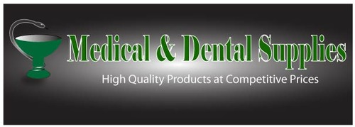Medical and Dental Supplies Marketing collateral  Draft # 30 by abnerhenzon19