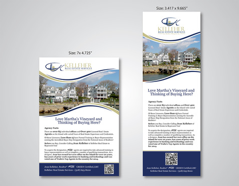 Jean Kelleher, Kelleher Real Estate  Marketing collateral  Draft # 53 by jameelbukhari