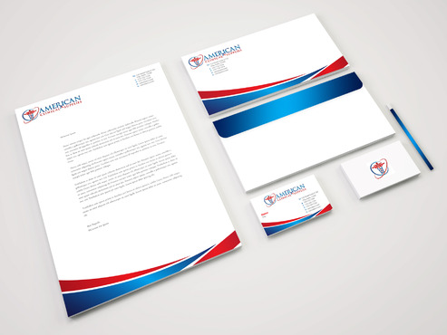 Medical and Dental Supplies Marketing collateral  Draft # 42 by XtremeCreative2