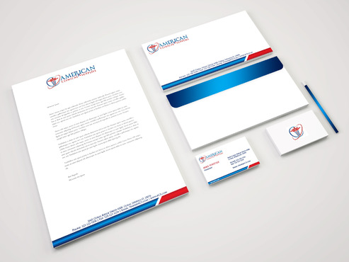 Medical and Dental Supplies Marketing collateral  Draft # 43 by XtremeCreative2