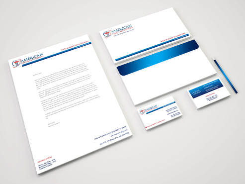 Medical and Dental Supplies Marketing collateral  Draft # 44 by XtremeCreative2