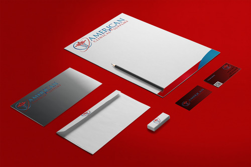 Medical and Dental Supplies Marketing collateral  Draft # 45 by Designersink