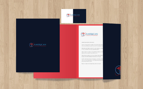 Medical and Dental Supplies Marketing collateral  Draft # 57 by Designersink