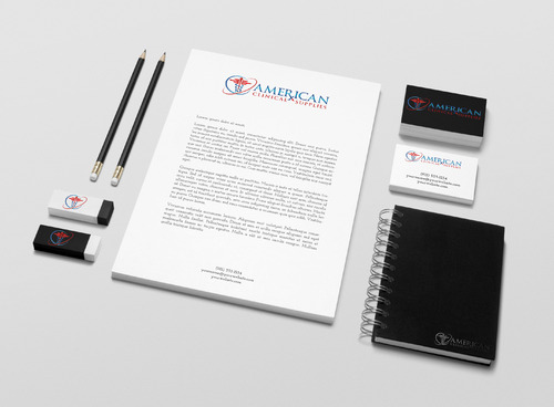 Medical and Dental Supplies Marketing collateral  Draft # 59 by Designersink