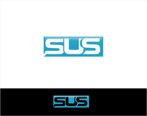 SUS A Logo, Monogram, or Icon  Draft # 10 by logoGamerz