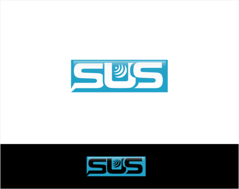 SUS A Logo, Monogram, or Icon  Draft # 11 by logoGamerz