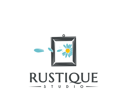Rustique Studio A Logo, Monogram, or Icon  Draft # 73 by otakkecil