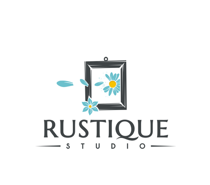 Rustique Studio A Logo, Monogram, or Icon  Draft # 75 by otakkecil