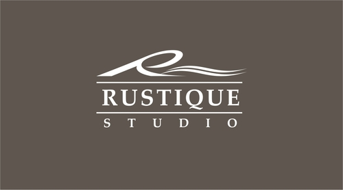 Rustique Studio A Logo, Monogram, or Icon  Draft # 77 by XMdesign