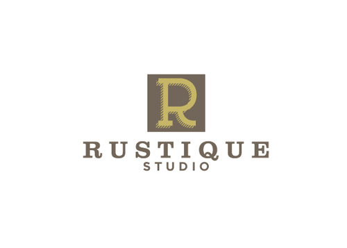 Rustique Studio A Logo, Monogram, or Icon  Draft # 78 by mdsgrafix