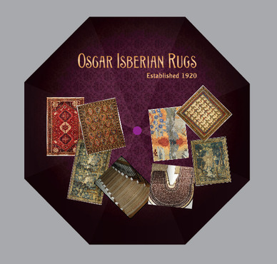 Oscar Isberian Rugs Other  Draft # 3 by Achiver
