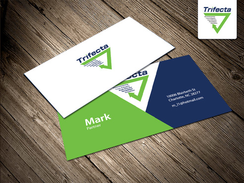 Company Logo Business Cards and Stationery  Draft # 120 by iDesign