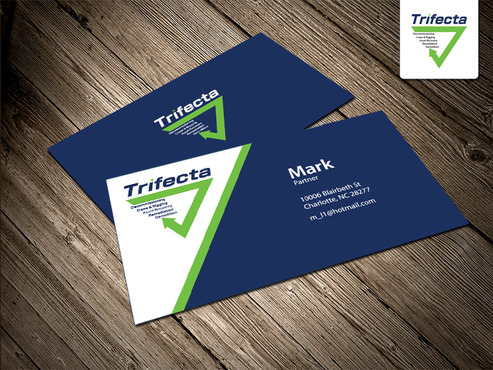 Company Logo Business Cards and Stationery  Draft # 121 by iDesign