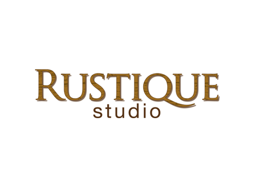 Rustique Studio A Logo, Monogram, or Icon  Draft # 80 by christopher64