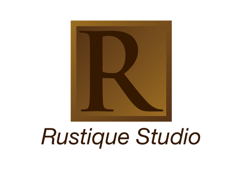 Rustique Studio A Logo, Monogram, or Icon  Draft # 81 by christopher64