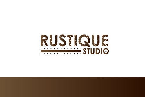 Rustique Studio A Logo, Monogram, or Icon  Draft # 91 by sweetgirl