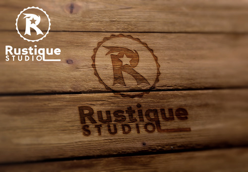 Rustique Studio A Logo, Monogram, or Icon  Draft # 95 by SANATH5