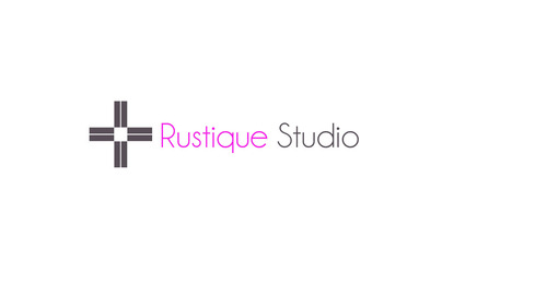 Rustique Studio A Logo, Monogram, or Icon  Draft # 97 by arun2641990