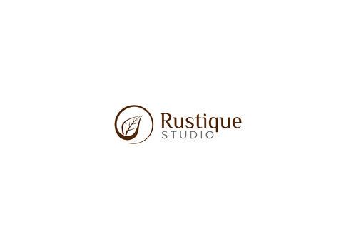 Rustique Studio A Logo, Monogram, or Icon  Draft # 103 by warnaliar
