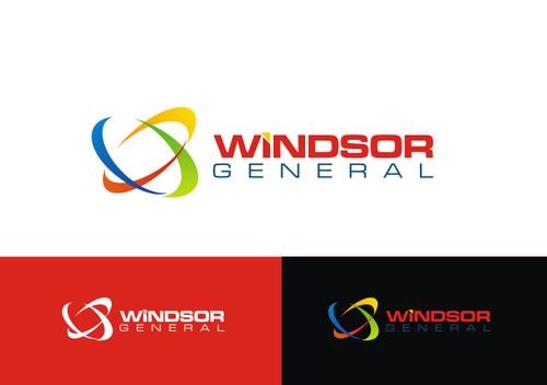 WINDSOR GENERAL A Logo, Monogram, or Icon  Draft # 353 by hambaAllah