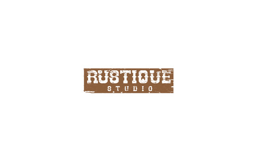 Rustique Studio A Logo, Monogram, or Icon  Draft # 110 by DEATHCORE