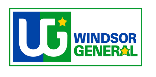 WINDSOR GENERAL A Logo, Monogram, or Icon  Draft # 354 by dparis