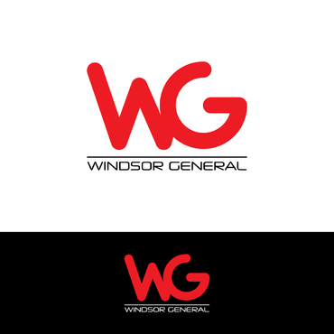 WINDSOR GENERAL A Logo, Monogram, or Icon  Draft # 355 by introvert