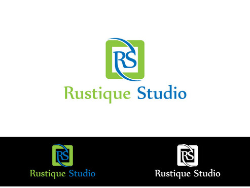 Rustique Studio A Logo, Monogram, or Icon  Draft # 113 by Eragon