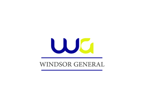 WINDSOR GENERAL A Logo, Monogram, or Icon  Draft # 357 by 02133