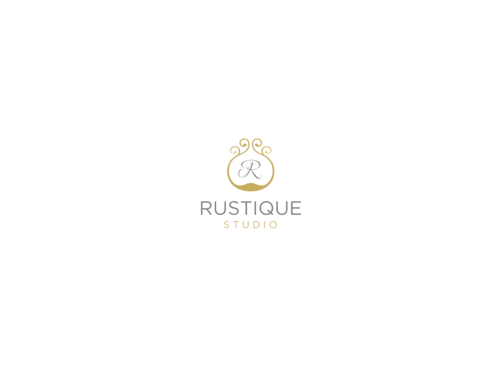 Rustique Studio A Logo, Monogram, or Icon  Draft # 115 by warnaliar