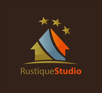 Rustique Studio A Logo, Monogram, or Icon  Draft # 117 by dancelav