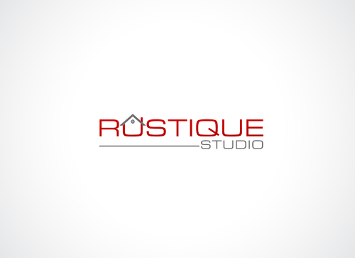 Rustique Studio A Logo, Monogram, or Icon  Draft # 119 by jynemaze