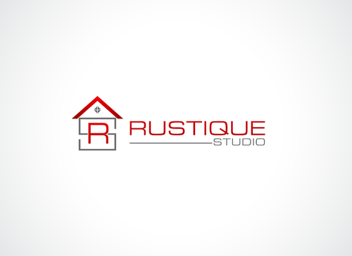Rustique Studio A Logo, Monogram, or Icon  Draft # 120 by jynemaze