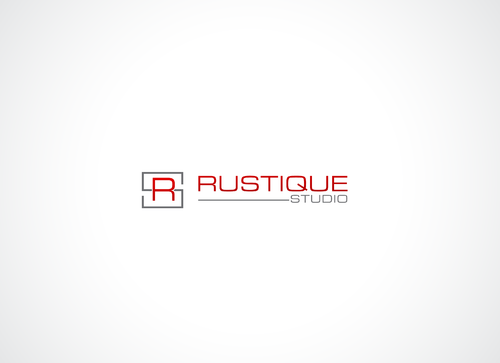 Rustique Studio A Logo, Monogram, or Icon  Draft # 121 by jynemaze