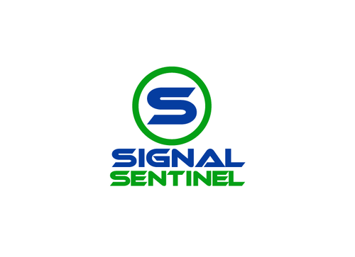 Signal Sentinel A Logo, Monogram, or Icon  Draft # 63 by waheedibrahim