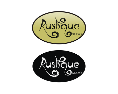 Rustique Studio A Logo, Monogram, or Icon  Draft # 132 by simpleway