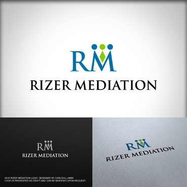 Rizer Mediation Complete Web Design Solution  Draft # 50 by carlovillamin