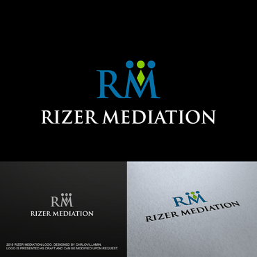 Rizer Mediation Complete Web Design Solution  Draft # 51 by carlovillamin