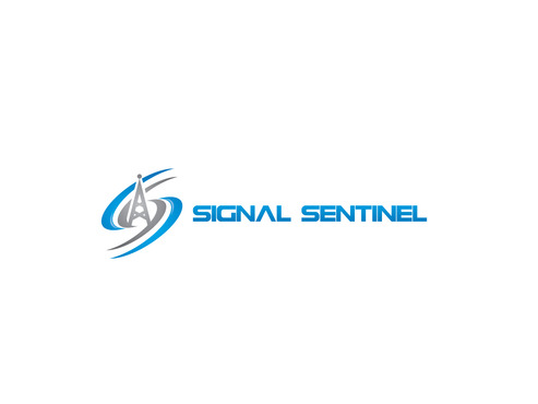 Signal Sentinel A Logo, Monogram, or Icon  Draft # 122 by dimzsa
