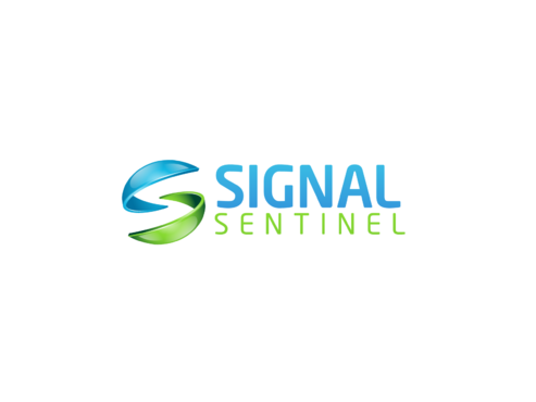 Signal Sentinel A Logo, Monogram, or Icon  Draft # 132 by getstart