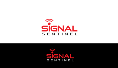 Signal Sentinel A Logo, Monogram, or Icon  Draft # 140 by B4BEST