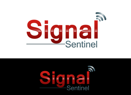 Signal Sentinel A Logo, Monogram, or Icon  Draft # 143 by jonsmth620
