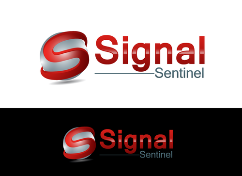 Signal Sentinel A Logo, Monogram, or Icon  Draft # 147 by jonsmth620