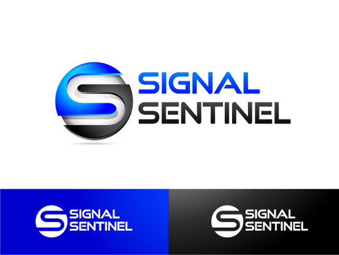 Signal Sentinel A Logo, Monogram, or Icon  Draft # 156 by Filter