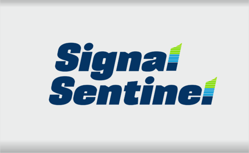Signal Sentinel A Logo, Monogram, or Icon  Draft # 162 by vinodh