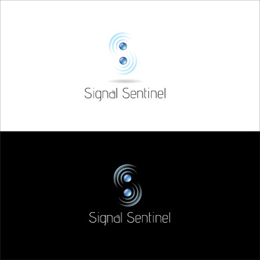Signal Sentinel A Logo, Monogram, or Icon  Draft # 163 by creativeoutline