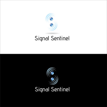 Signal Sentinel A Logo, Monogram, or Icon  Draft # 164 by creativeoutline