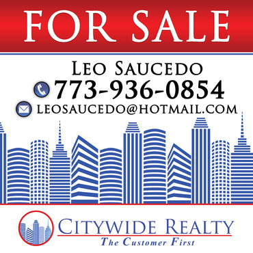 Citywide Realty Signs