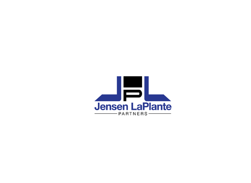 JpL - Jensen LaPlante Partners  A Logo, Monogram, or Icon  Draft # 72 by PeterZ
